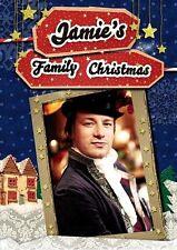 C13 BRAND NEW SEALED Jamie's Family Christmas (DVD, 2013) Jamie Oliver