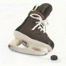Hockey Skate PHB Porcelain Hinged Box by Midwest of Cannon Falls