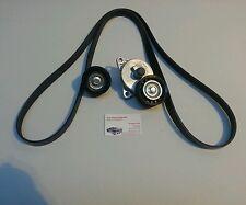 Focus RS MK1 CINGHIA AUSILIARE KIT 2002 - 2004 nuovo kit completo di cintura Tensionatore inattiva