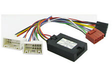 Interface commandes volant pour KIA Cee'd'ré Optima et HYUNDAI i20 i30 i40