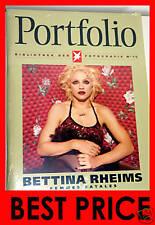 Stern Portfolio #15 Bettina Rheims BRAND NEW,  Spezial