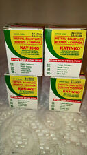 Katinko Medicated Ointment 30g x 4 = 120g (4 boxes) (Genuine / Original) NEW