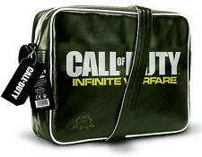 New Call of Duty Infinite Warfare Messenger Bag Unopened Activision WW2 Laptop