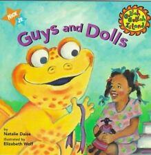 Guys and Dolls (Gullah Gullah Island)