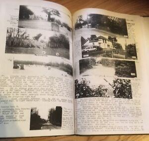 Primeval Pagan Volumes 1-2-3 Hardback Occult Lay Lines Rare Book Pagan Gods