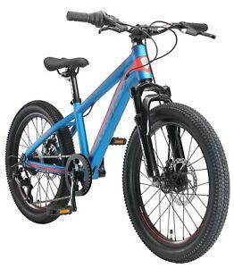BIKESTAR Vélo Tout Terrain pour Enfants 6 Ans   Bicyclette MTB 20 Pouces