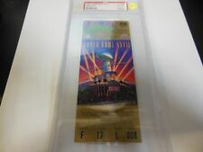 1993 SUPER BOWL XXVII PSA NM/MT 8 FULL TICKET VERY CLEAN COWBOYS BILLS NFL FOOTB