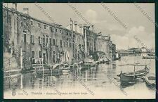 Venezia Giudecca cartolina QK2834