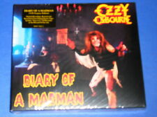 Ozzy Osbourne - Diary of a madman - 2CD SIGILLATO