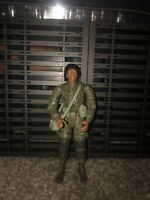 1:18 Ultimate Soldier XD D-Day US Infantry Man