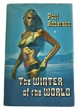 The Winter of the World Paul Anderson (Hardcover, 1975)