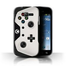 STUFF4 Back Case/Cover/Skin for Samsung Galaxy Trend 2 Duos/S7572/Gamer/Xbox One