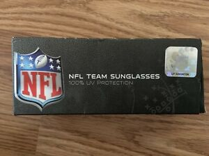 NFL Team Sunglasses-Patriots-New in box/NFL bag