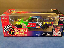 Winners Circle-1998 1/24 Nascar Kenny Irwin #28 Havoline The Joker - Batman