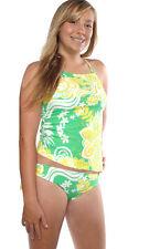 GIRLS & PRETEEN Halter Set Bikini Point Conception LK19 G19 P19 CGE  NWT