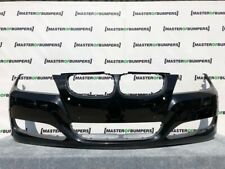 BMW 3 SERIES SE E90 E91 LCI 2008-2010 FRONT BUMPER WITH PDC GENUINE [B562]