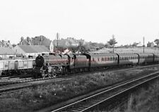 PHOTO  LMS LOCO  45307 LEIGHTON BUZZARD 040959