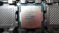 Intel Hexa-Core i5-8400 2.8GHz CPU SR3QT for Socket 1151 - Tested
