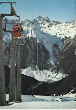 Silvretta Ski Arena Ischgl Paznauntal