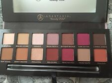 100 Authentic Anastasia Beverly Hills Modern Renaissance Eyeshadow Palette