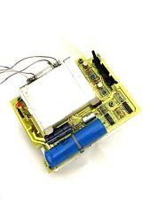 HP Agilent 5890 GC Flow Sensor 19237A Channel A/B
