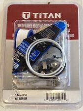 Titan Speeflo 144-050 / 144050 Repair Kit. Genuine Titan