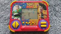 1994 Rare Disney's Toy Story Handheld LCD Video Game Tiger Electronics, working