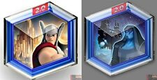 Disney Infinity 2.0 Escape from the Kyln & Assault on Asgard Toy Box Game Discs