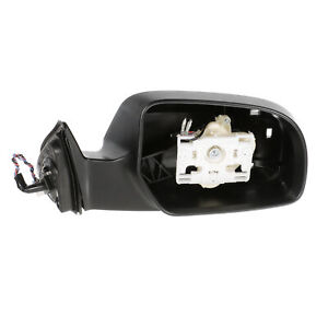 NEW Wing Mirror Glass Fits Subaru LEGACY Driver side 89-/>