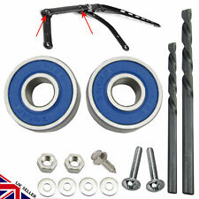 BMW 5 6 SERIES 2006-10 DRIVERS WIPER ARM LINKAGE BEARING REPAIR KIT E60 E61 E63