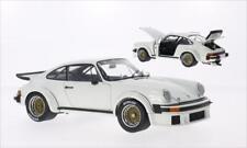Exoto - 1976 Porsche 934 RSR (auténtico Porsche Blanco) 1:18 - Nuevo Y En Caja