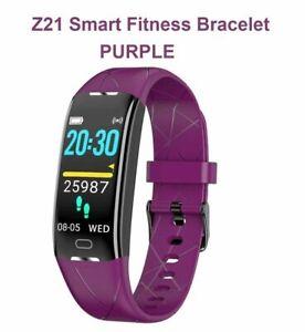 Z21+ Smart watch Fitness Tracker Heart Rate Call reminder IP67 Waterproof