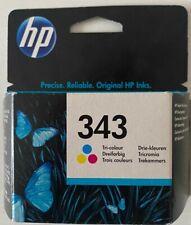 CARTUCCIA ORIGINALE HP N° 343 COLORE C8766EE