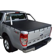 Genuine Ford Ranger Tonneau cover - with Load Rest (Cotton reel Type)