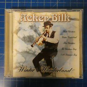 Acker Bilk Winter Wonderland 1999 Disky T1723
