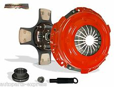 CLUTCH KIT STAGE 3 BAHNHOF FOR 94-04 FORD MUSTANG CONVERTIBLE COUPE 3.8L 3.9L V6