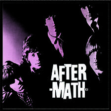 ROLLING STONES THE - AFTERMATH (UK VERSION)