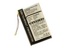 3.7 V Batteria per SONY Clie PEG-S300 Clie PEG-S320 Clie PEG-S360 LI-ION NUOVA