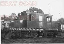 8DD958  RP 1947/70s  NIAGARA ST CATHARINES & TORONTO RAILWAY LOCO #8