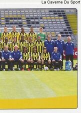 N°144 EQUIPE TEAM 2/2 # BELGIQUE LIERSE.SV STICKER PANINI PRO LEAGUE 2015