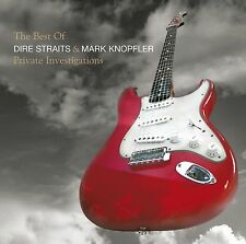 DIRE STRAITS & MARK KNOPFLER (VERY BEST OF - GREATEST HITS CD SEALED+ FREEPOST)