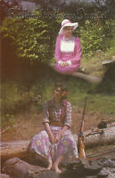 Quite Weird Happy Birthday Daughter Vintage 1970's Greeting Card - Daydreams 2