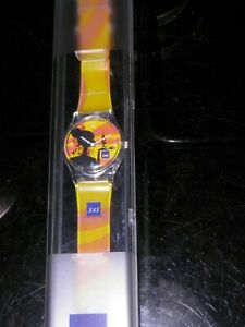 SAS airlines watch