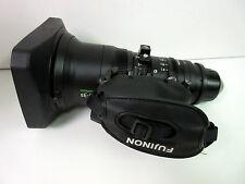 Fujinon ZK2.5X14 14-35mm T2.9 Cabrio Compact Cinema Zoom PL Mount Lens