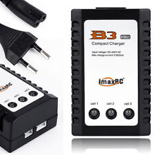 iMaxRC iMax B3 Pro Compact 2S 3S Lipo Balance Battery Charger RC Helicopter A2TS