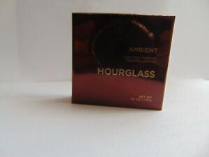 HOURGLASS Ambient Lighting Powder 1.3g Mini, shade- Luminous Light