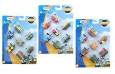 Fisher Price Thomas & Friends Characters 7 Pack Train Engine Minis