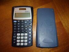 Texas Instruments Calculator Scientific Ti-30x Iis Working Good