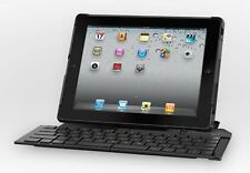 Logitech Fold-Up Keyboard - To Suit iPad 2 - Black