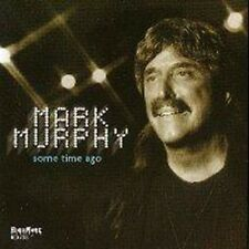 Mark Murphy - Some Time Ago [New CD]